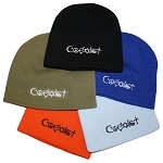 C13 - Coexist Knit Beanie Caps
