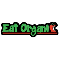 "CS146 - ""Eat Organic"" Bumper Sticker"