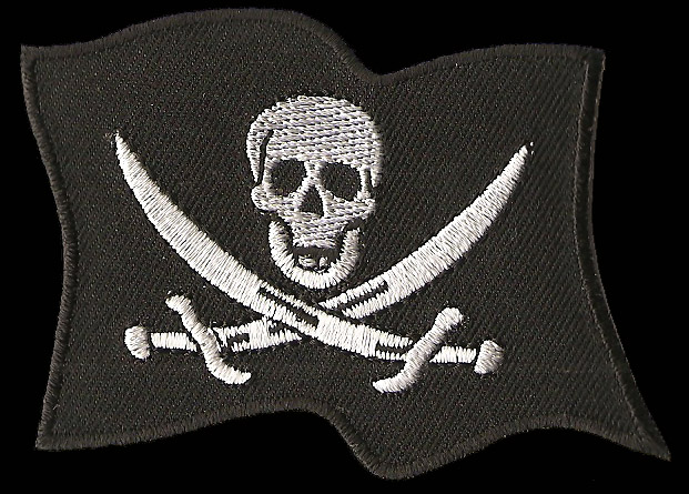 Pirate's Patch