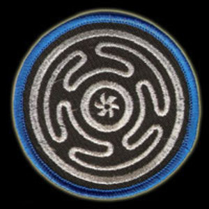 P97 - Hecate Patch