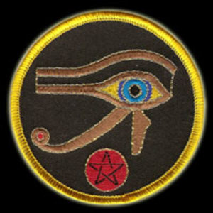 P098 - Eye of Horus Patch