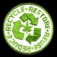 P042 - Reuse/Recycle Patch