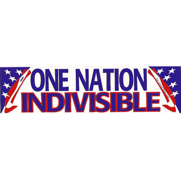 one nation indivisible One nation about us our staff our history with the publication of integration nation: immigrants one nation indivisible 2018.