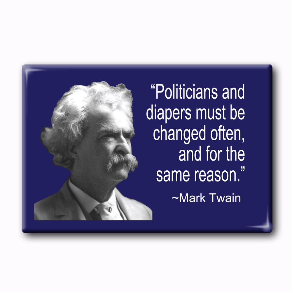 Mark Twain Quotes Mark Twain Quote